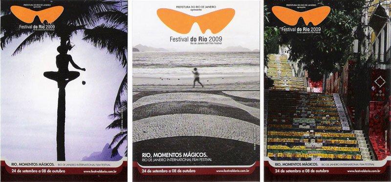 Festival do Rio 2009