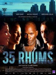 Crítica: 35 Doses de Rum