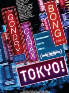 Crítica: Tokyo!