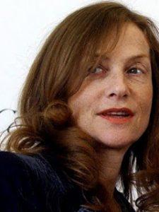 Perfil: Isabelle Huppert