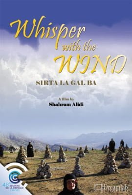 Sussuros ao Vento (Whisper with the Wind)