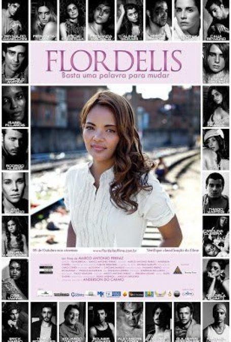 Flordelis – Basta uma palavra pra mudar