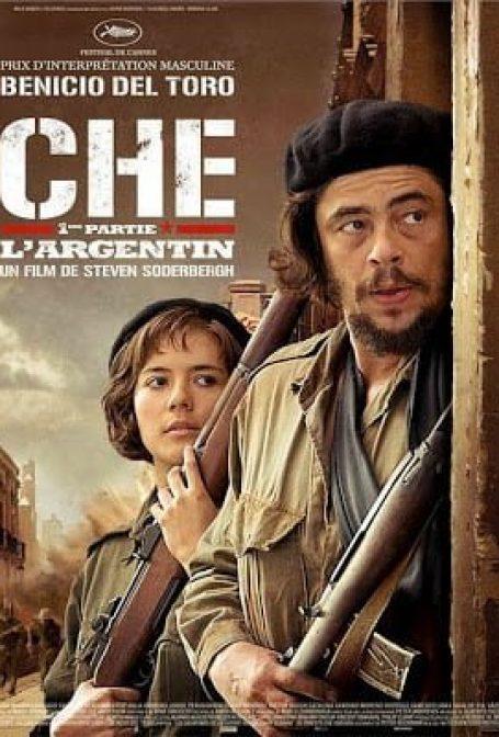 Che: Parte 1 [O Argentino]