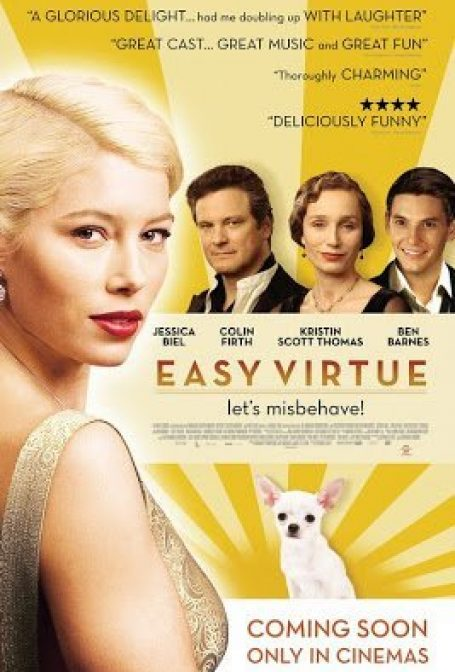Bons Costumes (Easy Virtue)