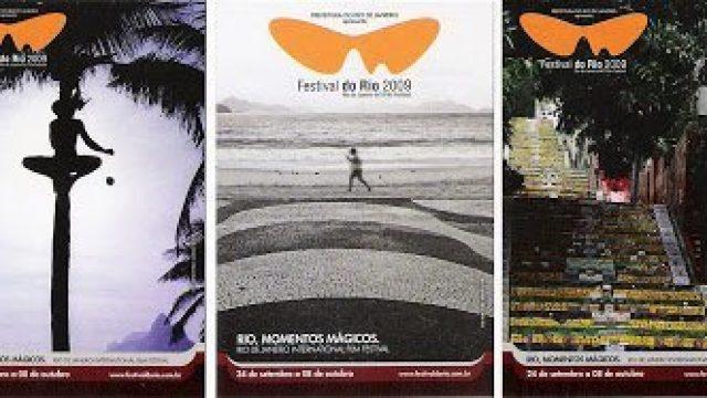 Panorama Geral do Festival do Rio 2009