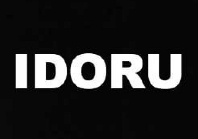 Crítica: Idoru