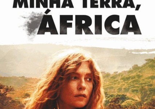 Crítica: Minha Terra, África
