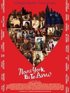 Crítica: Nova York, Eu Te Amo