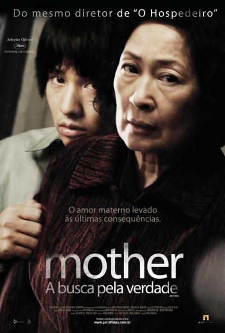 Mother – A Busca Pela Verdade