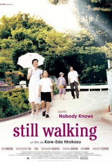 Ainda a Caminhar