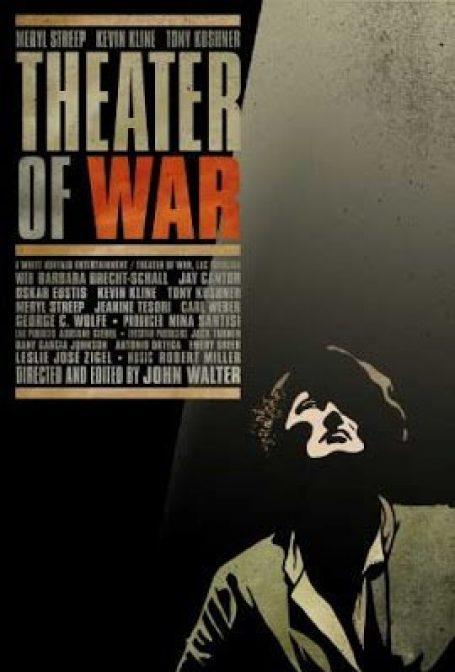 Teatro de Guerra