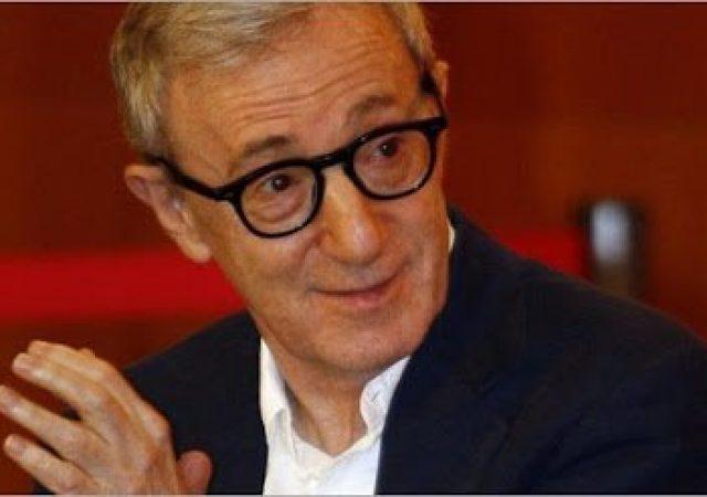 Mais um novo filme de Woody Allen (Breve)