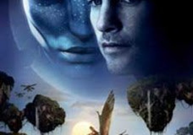 Avatar [Legendado 3D]