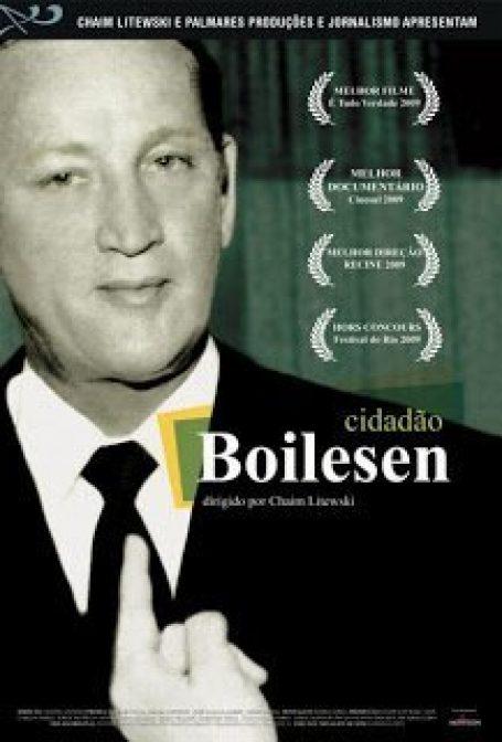 Crítica: Cidadão Boilesen
