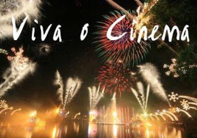 Viva o Cinema em 2010