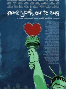 Nova York, Eu Te Amo