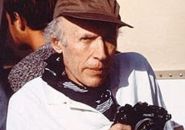 Morre Eric Rohmer