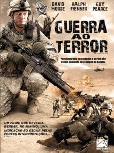 Crítica: Guerra ao Terror