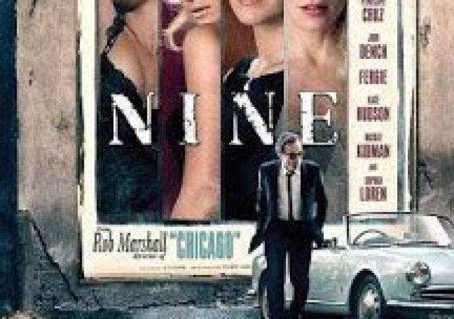 Crítica: Nine