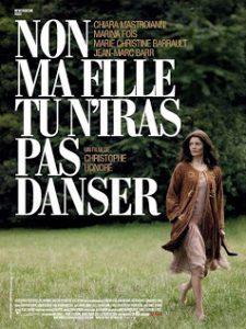 Crítica: Minha Filha, Você Não Irá Dançar