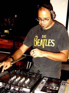 Entrevista: DJ Jorge Lz (Maratona Odeon)
