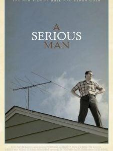 Crítica: Um Homem Sério