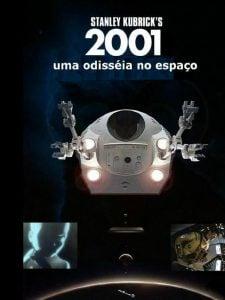 Crítica: 2001 – Uma Odisseia no Espaço