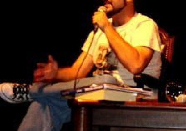 Histórias do Cinema com Rodrigo Fonseca