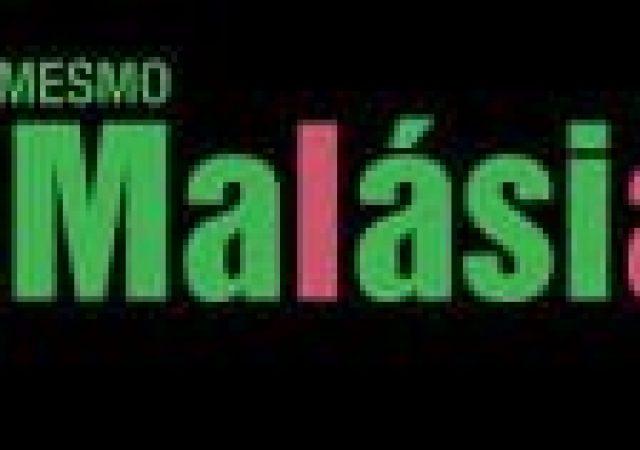 Debate: Panorama da Malásia
