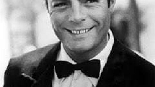 O Ator: Marcello Mastrojanni