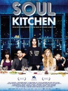 Crítica: Soul Kitchen