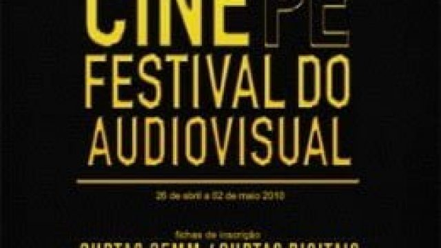 Vencedores do CINE PE 2010