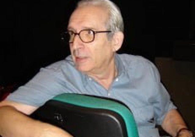 Histórias do Cinema com João Máximo