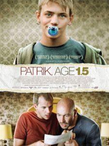 Patrick 1.5