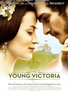 Crítica: A Jovem Rainha Vitória