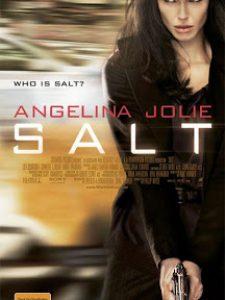Crítica: Salt