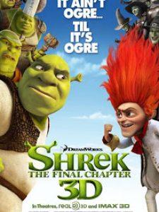 Shrek 4 – O Capítulo Final