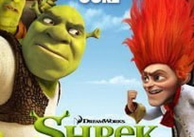 Shrek 4 – O Capítulo Final