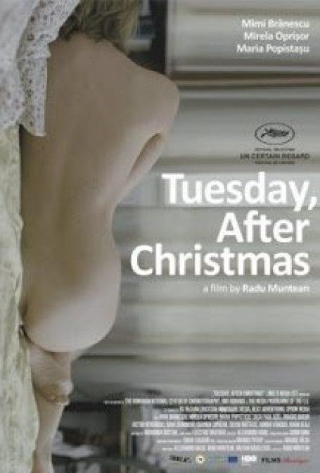 Crítica: Terça Depois do Natal