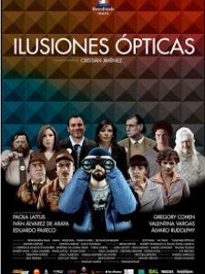 Ilusões Óticas
