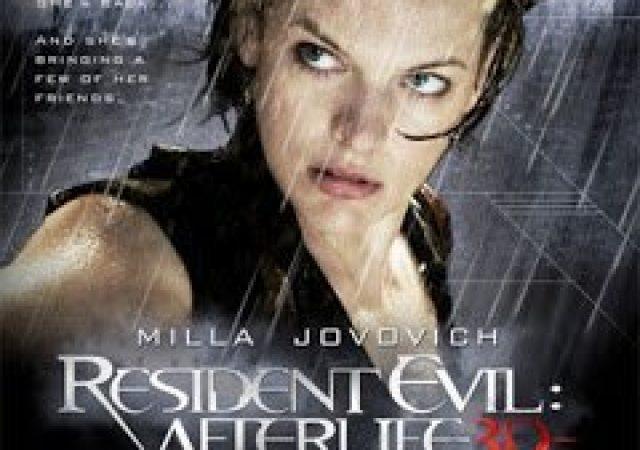 Resident Evil 4 [3D]
