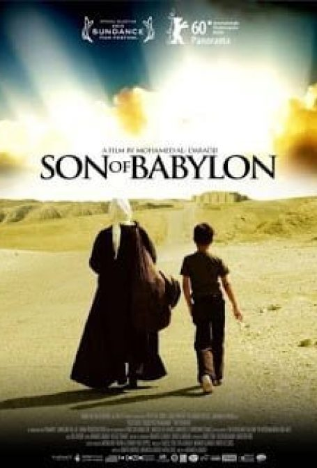 Filho da Babilônia