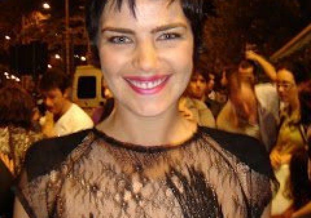 Poucas Palavras: Ana Paula Arósio