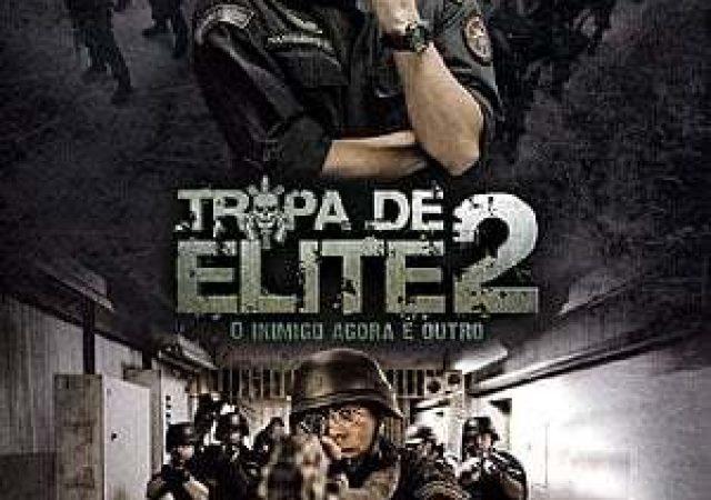 Crítica: Tropa de Elite 1 e 2
