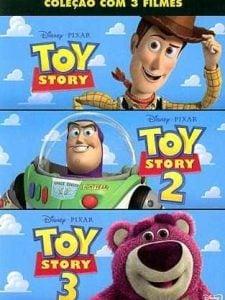 Crítica: Toy Story Trilogia