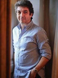 Mostra: Os Segredos de Ricardo Darín