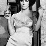 Atriz Elizabeth Taylor