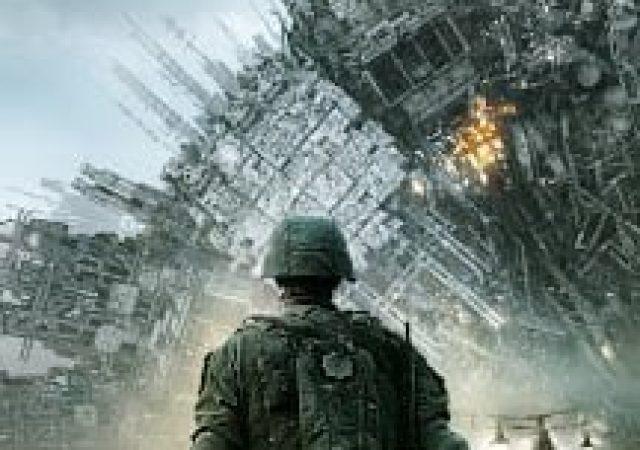 A Invasão do Mundo: A Batalha de Los Angeles