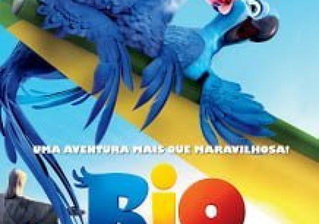 Crítica: Rio