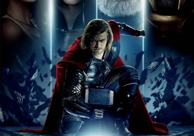 Crítica: Thor